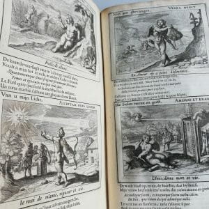 Letterkunde Grafiek en Boekgeschiedenis