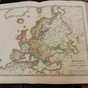 Geschiedenis Topografie en Reizen